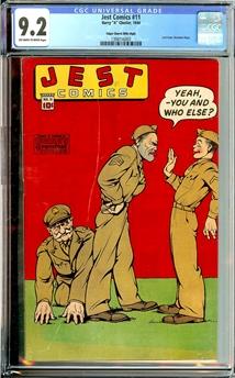 Jest Comics #11