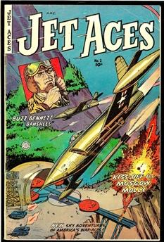 Jet Aces #2