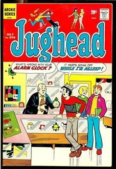 Jughead #206