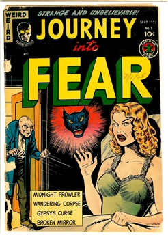 Journey Into Fear #3