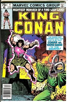 King Conan #4