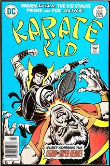 Karate Kid #6