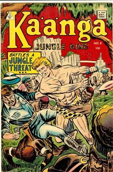 Kaanga #8