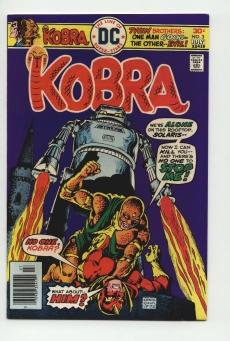 Kobra #3