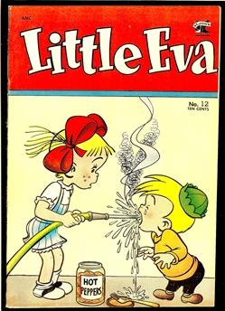 Little Eva #12
