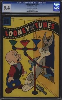 Looney Tunes #169