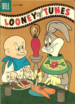 Looney Tunes #183
