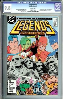 Legends #3