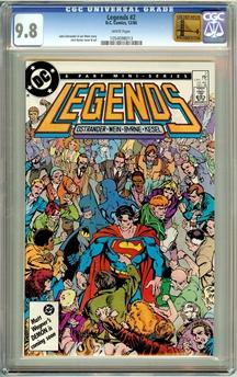 Legends #2