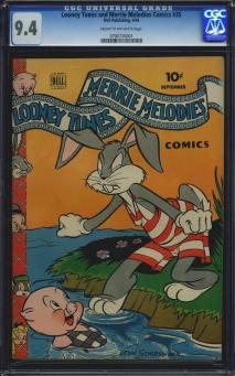 Looney Tunes #35