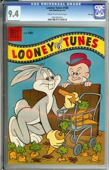 Looney Tunes #188