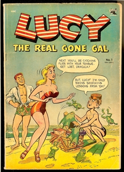 Lucy #1
