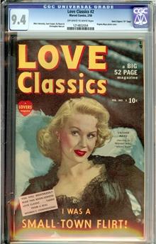 Love Classics #2