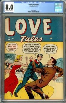 Love Tales #44