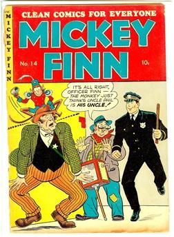 Mickey Finn #14