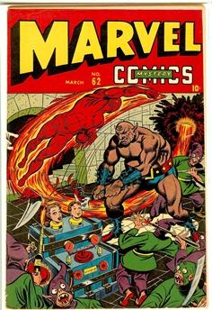 Marvel Mystery #62