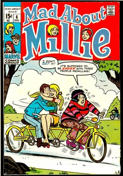Mad About Millie #6