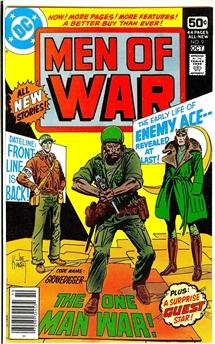 Men of War #9