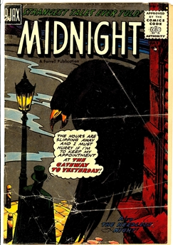 Midnight #2