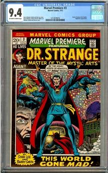 Marvel Premiere #3