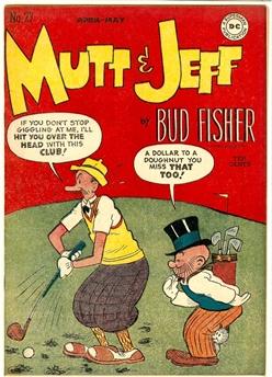 Mutt and Jeff #27