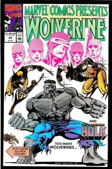 Marvel Comics Presents #59