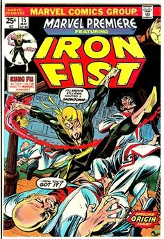 Marvel Premiere #15
