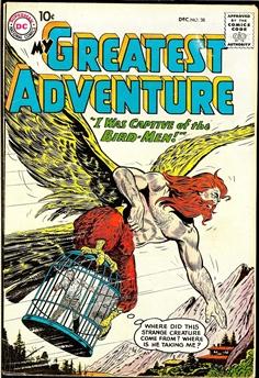 My Greatest Adventure #38