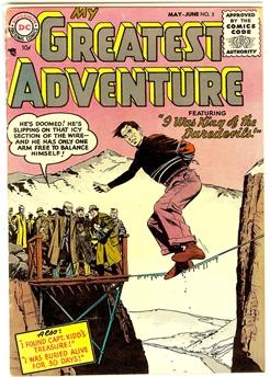 My Greatest Adventure #3