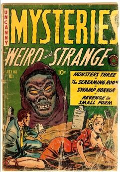 Mysteries #2