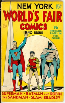 New York World's Fair #1940