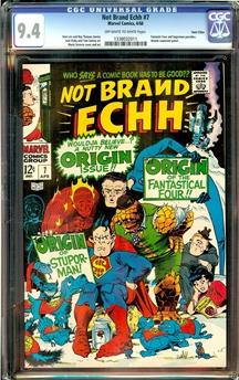 Not Brand Echh #7