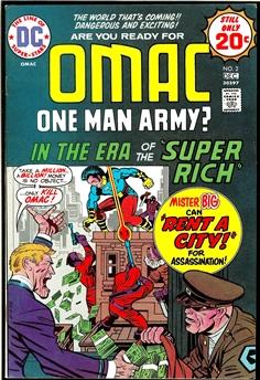 Omac #2