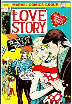 Our Love Story #25