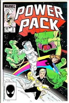 Power Pack #2