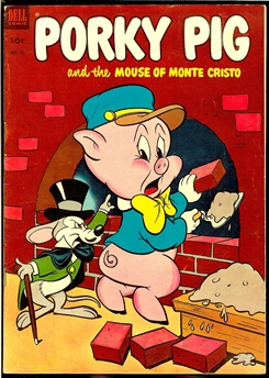 Porky Pig #25