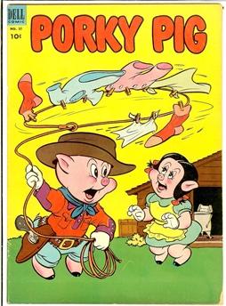 Porky Pig #27