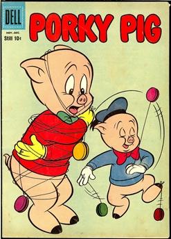 Porky Pig #61