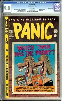 Panic #4