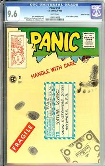 Panic #8