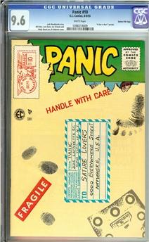 Panic #10