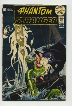 Phantom Stranger #18