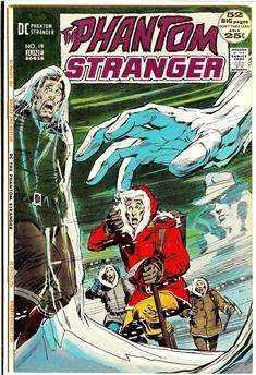 Phantom Stranger #19