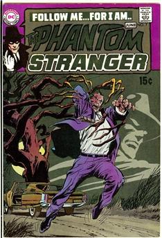 Phantom Stranger #7