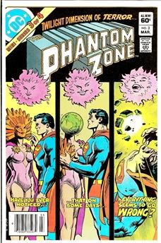 Phantom Zone #3