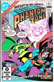 Phantom Zone #4