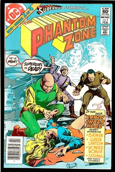 Phantom Zone #2