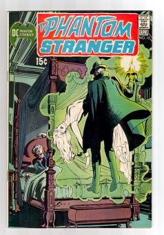 Phantom Stranger #12