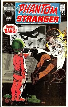 Phantom Stranger #13