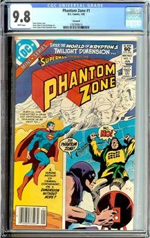 Phantom Zone #1